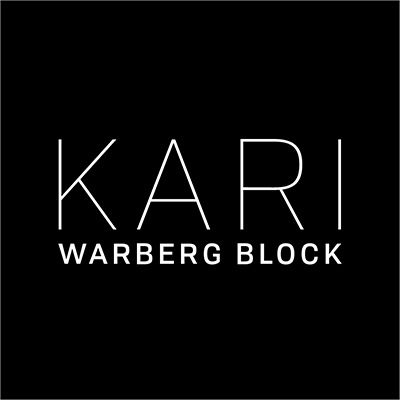 KariWarberg_Logo