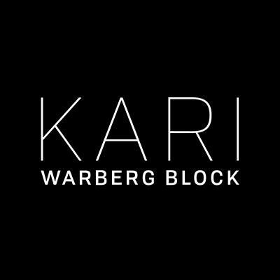 KariWarberg_Logo